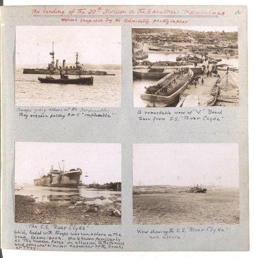 Photos of ships