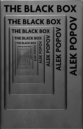 Cover of 'The Black Box'