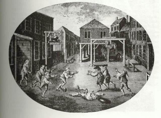Football at Barnet