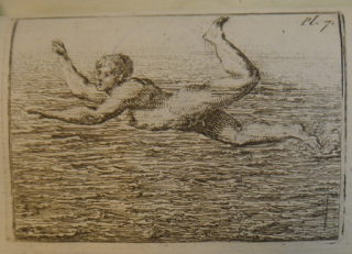 Olympics Swimming 1568-4677 pl.7