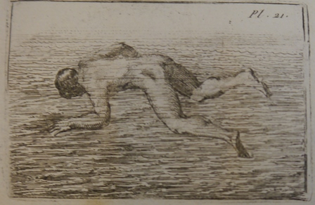 Olympics Swimming 1568-4677 pl.21