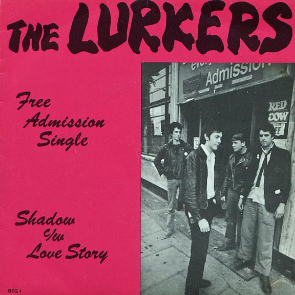 Lurkers-sleeve