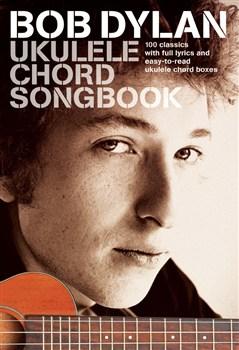 Bob-Dylan-Ukelele-chord-songbook