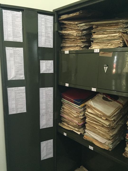 Photo No 3 Storage