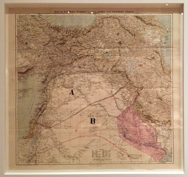 Maps And Views Blog World War One