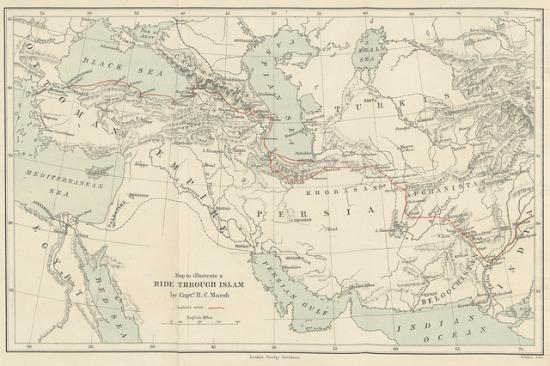 Persia 1877