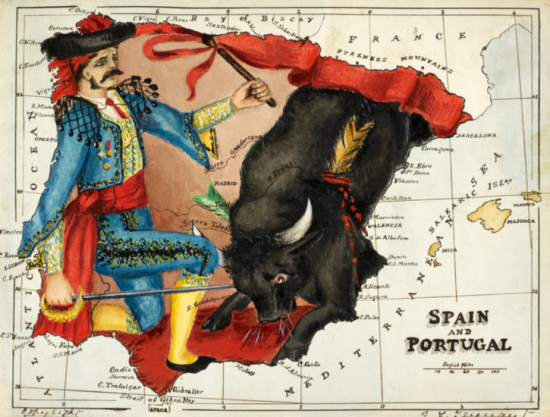 4. Spain and Portugal MS