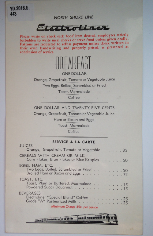 Have you tried the electroburger a 1962 menu for the north shore electro3 ccuart Image collections