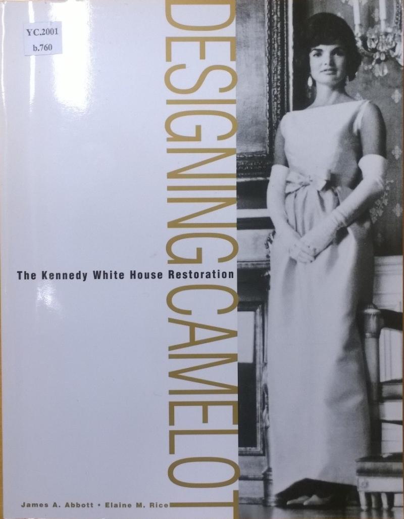 Designing Camelot