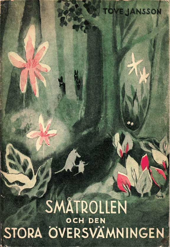 Moomins-first-edition-cover