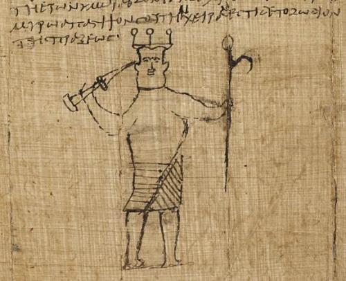 Papyrus 122