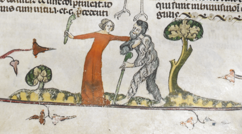 Royal MS 10 E IV  f. 73r