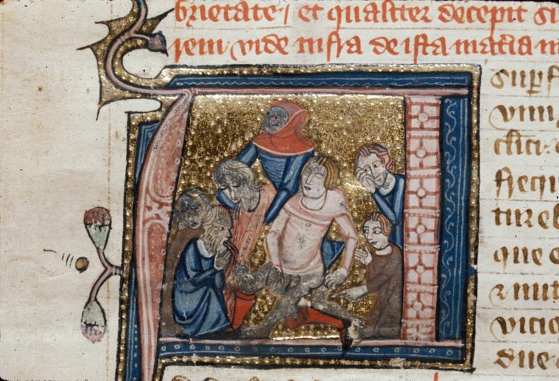 Royal 6 E VII f. 1