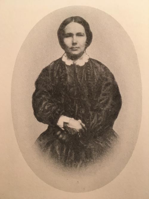 Mary Jane Megquier small