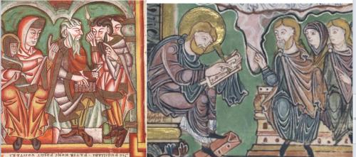 Naming of John the Baptist