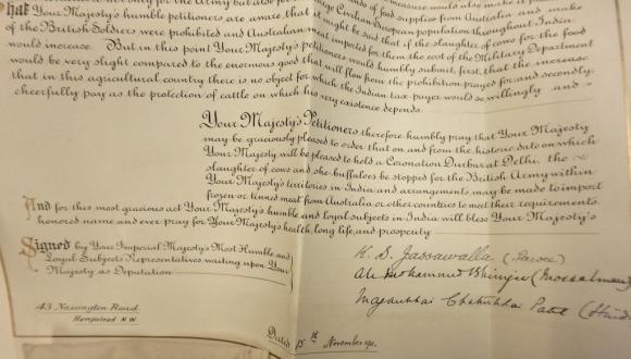 Jassawalla Petition (bottom)