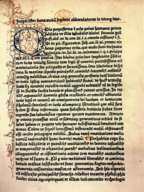d1cefd1a7ba702 A rediscovered incunable - European studies blog