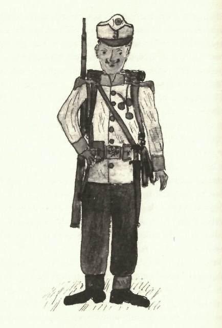 Czech Legion Dufka 2 YA.2003.a.16242