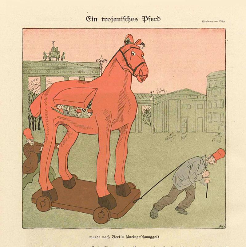 Simplicissimus 190218 Trojan Horse