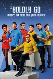 Star Trek team