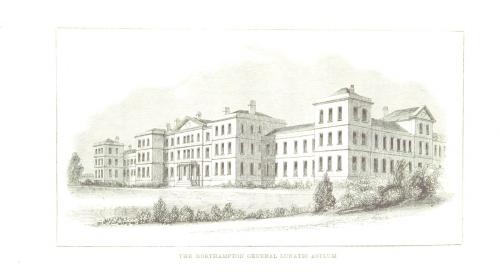 Northampton General LA