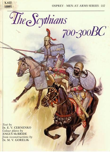 ScythiansCernenkoMcBrideCover