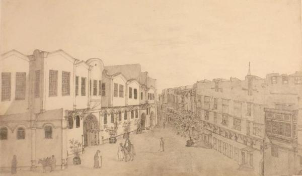 Cairo 1838