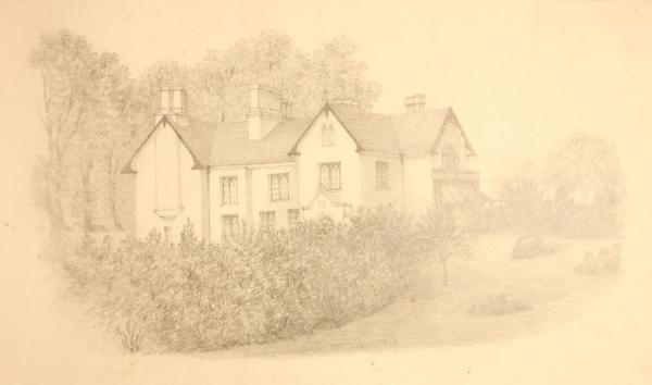 Bishopstoke Hampshire