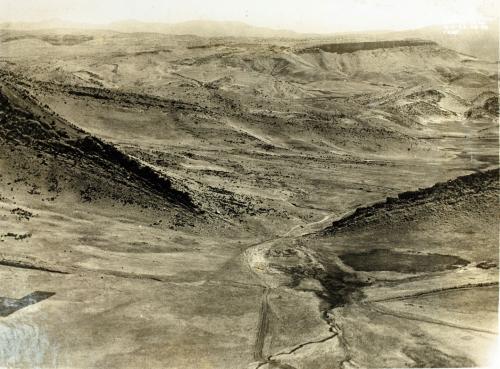 Image 4 - Bazian Pass