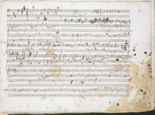 Latest Music Manuscripts available online - Music blog