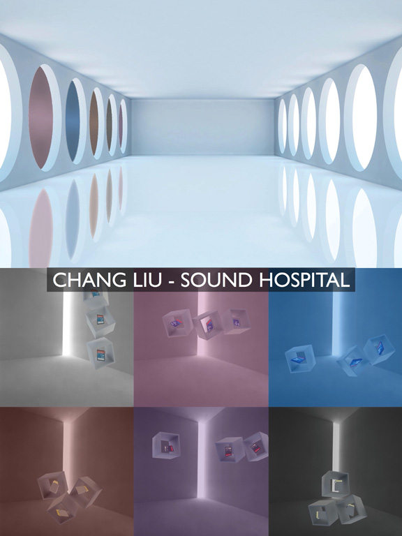 Chang Liu _ Sound Hospital