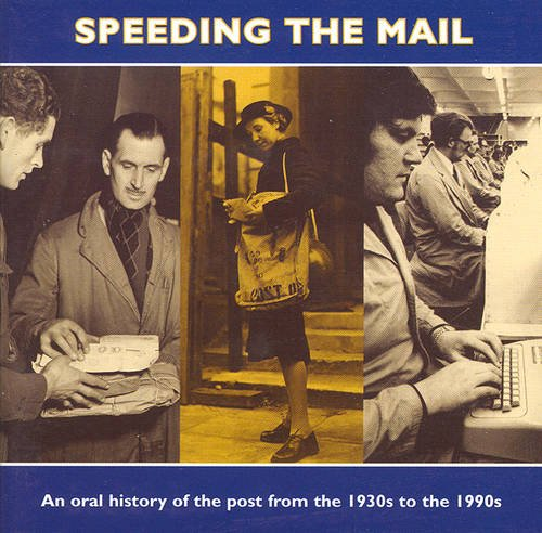 Speeding the Mail CD