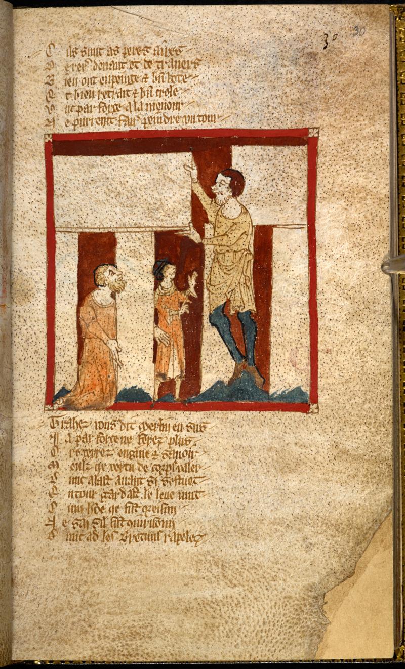 Waces-Roman-de-Brut-egerton_ms_3028_f030r