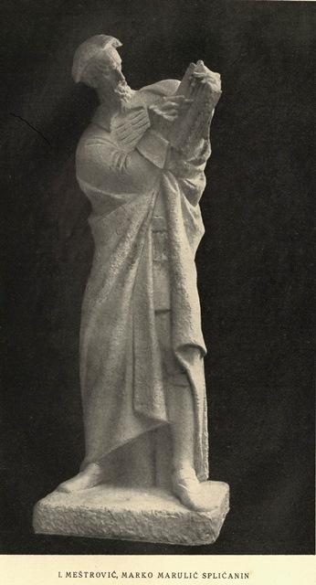 II Marko Marulic Splicanin