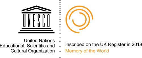 The UNESCO logo