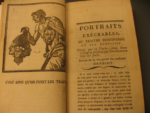 European studies blog: Printed books