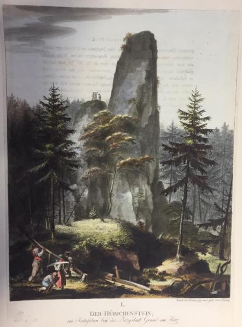 Harz Hübichenstein