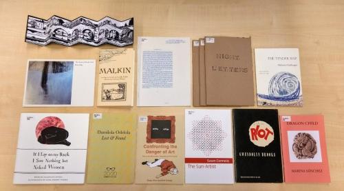 English And Drama Blog Artists Books