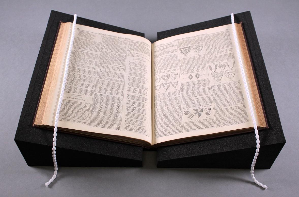 Very Large Manuscript On Paper In Original Binding Manuscripts