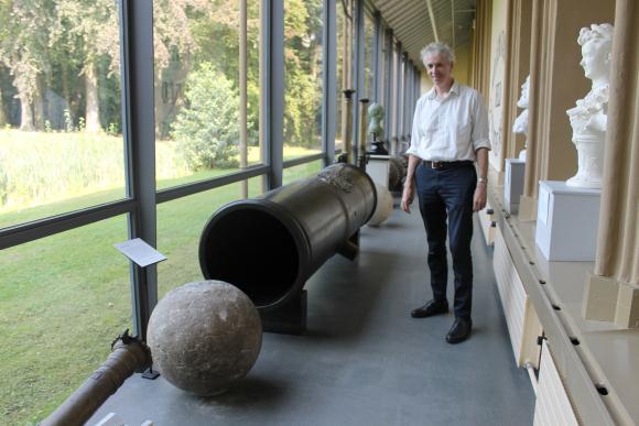 Bronbeek cannon English (20)