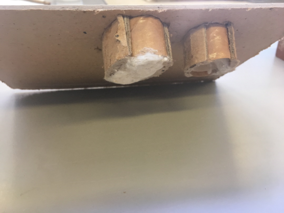 Seal tubes