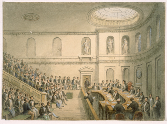 General Court Room 013355