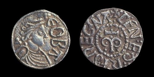British_Museum_ Cynethryth Coin 00030519001