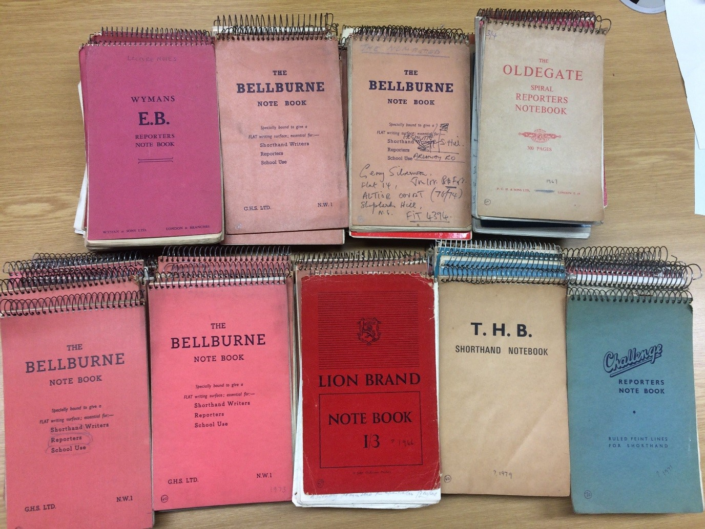 Elisabeth Lutyens: notebooks, letters, and papers - Music blog