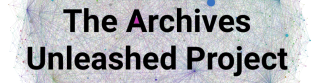 Archives-Unleashed-project