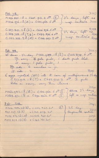 McLaren notebook