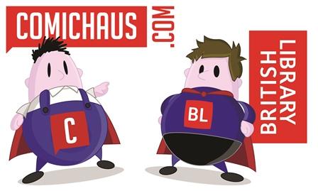 COMICHAUS BOY BRITISH LIBRARY-websmall