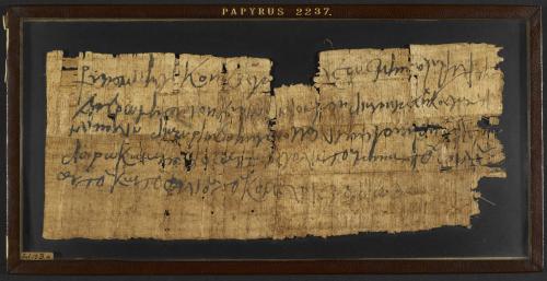 Papyrus_2237_f001r