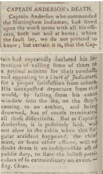 Hereford Journal 4 June 1790