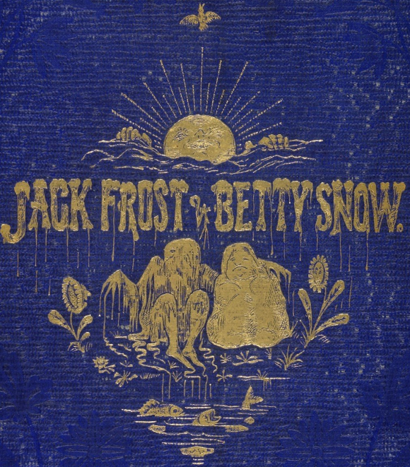 Jack Frost & Betty Snow